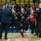 03.01.2016 - Asseco Gdynia vs Energa Czarni Słupsk
