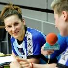 04.01.2014 - Vistal Gdynia -MKS Olimpia-Beskid Nowy Sącz