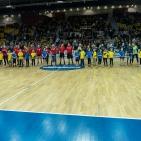 06.01.2016 - Vistal Gdynia vs AZS Łączpol AWFiS Gdańsk