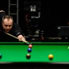 07.02.2014 - Snooker, dzień 2
