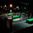 08.02.2014 - Snooker, dzień 3