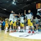 14.12.2015 - Asseco Gdynia vs AZS Koszalin