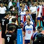 22.09.2013 Niemcy - Czechy