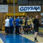 30.03.2016 - Vistal Gdynia vs Olimpia Beskid Nowy Sącz