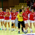 EHF Polska - Portugalia