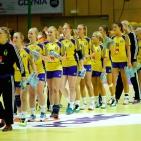 EHF Rosja - Szwecja