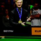 Snooker PTC Gdynia Open 2012