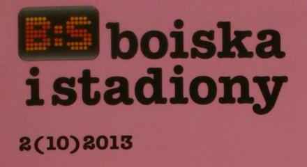 boiska i stadiiony - na stronie www