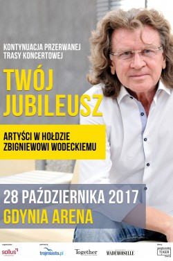 plakat Wodecki