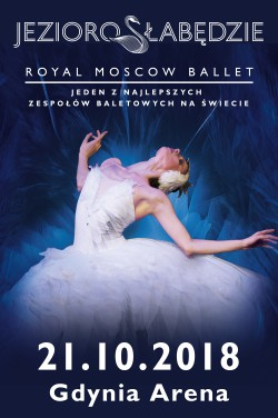 02_ROYAL-MOSCOW-BALLET_Gdynia_Arena_plakat
