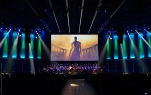 Koncert Filmowy H.Zimmer 1