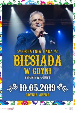 Plakat internetowy - Gdynia