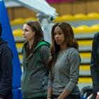 09-10.01.2016 - Międzynarodowy Turniej Wschodnio Europejskiej Ligi Koszykówki Kobiet