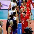 22.09.2013 Rosja - Bułgaria
