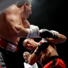 Hussars Poland vs. Boxing Russia Team