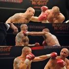Wojak Boxing Night 2009
