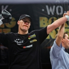Wojak Boxing Night 2011