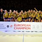 EHF Ceremonia zamknięcia