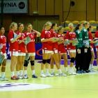 EHF Portugalia - Dania