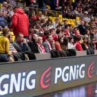 Mecz kwalifikacyjny ME w piłce ręcznej kobiet: Polska - Czarnogóra